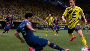 Czy FIFA w sekrecie zmienia poziom trudności?
