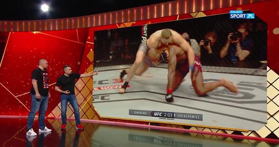 UFC 259. Analiza przed walką Jan Błachowicz - Israel Adesanya (POLSAT SPORT). Wideo