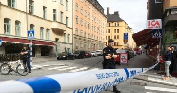 Sensacyjnego odkrycia dokonali szwedzcy policjanci podczas nalotu na dom przemytnika narkotyków. W jego mieszkaniu w Helsingborgu znaleźli drogocenne obrazy Pabla Picassa, Andy'ego Warhola i Marca Chagalla.