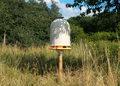 Wydrukowane ule pomogą uratować pszczoły?