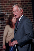 David Letterman pod ostrzałem. Paris Hilton przypomina stary wywiad