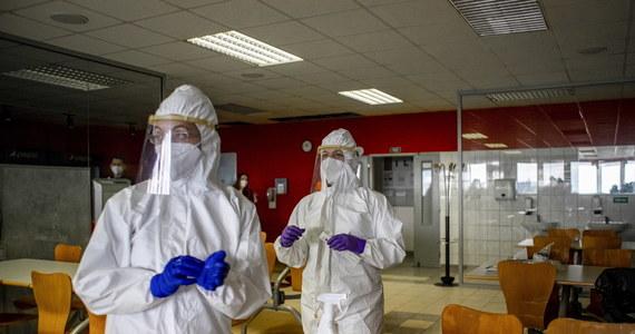 Republika Czeska aktywowała mechanizm pomocy międzynarodowej i poprosiła Niemcy, Szwajcarię i Polskę o współpracę w umieszczeniu w tych krajach pacjentów z Covid-19 - poinformowało ministerstwo zdrowia w Pradze. Szpitale w Czechach są przepełnione.