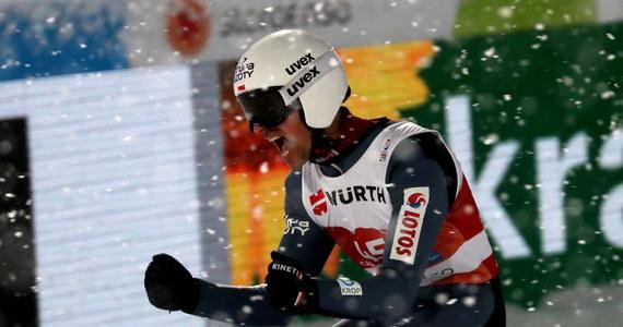 W 2017 roku w Lahti polscy skoczkowie narciarscy zostali drużynowymi mistrzami świata, ale dwa lata później na obiekcie w Innsbrucku nie zdobyli medalu. Dziś w Oberstdorfie Kamil Stoch, Piotr Żyła, Dawid Kubacki i Andrzej Stękała powalczą o powrót na podium.