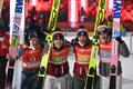 Skoki narciarskie - MŚ w Oberstdorfie. Polacy zadowoleni po konkursie. Dawid Kubacki: Medal jest medal