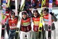 Skoki narciarskie. MŚ w Oberstdorfie. Piotr Żyła ujawnia, jaki warunek postawił Michal Doleżal