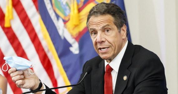 Dwie kolejne kobiety oskarżyły gubernatora stanu Nowy Jork Andrew Cuomo o molestowanie seksualne. Obie były jego współpracowniczkami, kiedy sprawował różne urzędy.