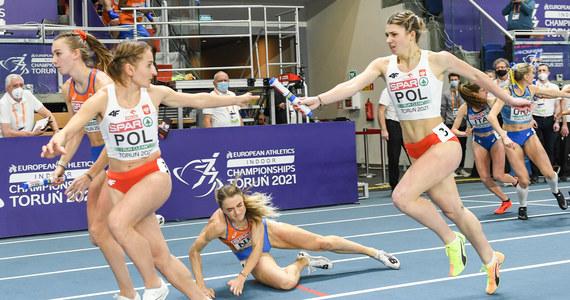 Gdzie są granice Patryka Dobka? Jak mocne jest zaplecze żeńskiej sztafety 4x400 metrów? Czy 10 medali można uznać za sukces czy porażkę? Razem z Anną Kiełbasińską podsumowujemy zakończone wczoraj Halowe Mistrzostwa Europy. Polska biegaczka nie wystąpiła w tej imprezie, a spowodowane było to kontuzją. Jednak bacznie obserwowała zmagania koleżanek i kolegów z trybun w roli telewizyjnej ekspertki.