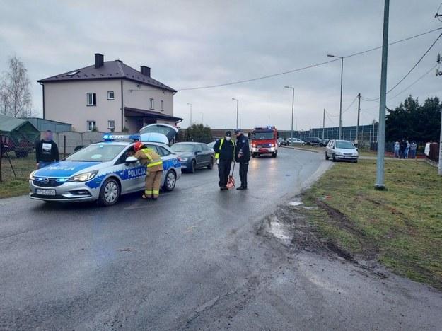 /Małopolska Policja