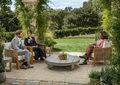 Oprah Winfrey: Kulisy wywiadu z Meghan i Harrym