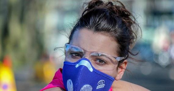 """Jeśli w powietrzu na zewnątrz jest dużo pyłków, rośnie liczba infekcji koronawirusem - informuje międzynarodowy zespół badawczy kierowany przez naukowców z politechniki w Monachium (TUM) i Helmholtz Zentrum w Monachium w specjalistycznym czasopiśmie """"PNAS""""."""