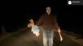 Knurów: Mieszkańców straszy postać rodem z horrorów