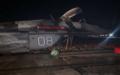 MiG-29 vs. volkswagen. Nietypowy wypadek drogowy