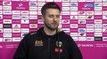 Michał Winiarski: Chciałbym, żebyśmy grali bardzo dobrze na zagrywce, świetnie w bloku i genialnie w ataku (POLSAT SPORT). Wideo
