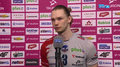 Jakub Kochanowski: Nikt z nas nie jest zaskoczony, że ten mecz skończył się tie-breakiem (POLSAT SPORT). Wideo