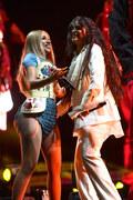 Cardi B nie chce, aby Selena Gomez kończyła karierę
