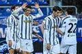 Cagliari Calcio - Juventus 1-3 w 27. kolejce Serie A. Grał Szczęsny