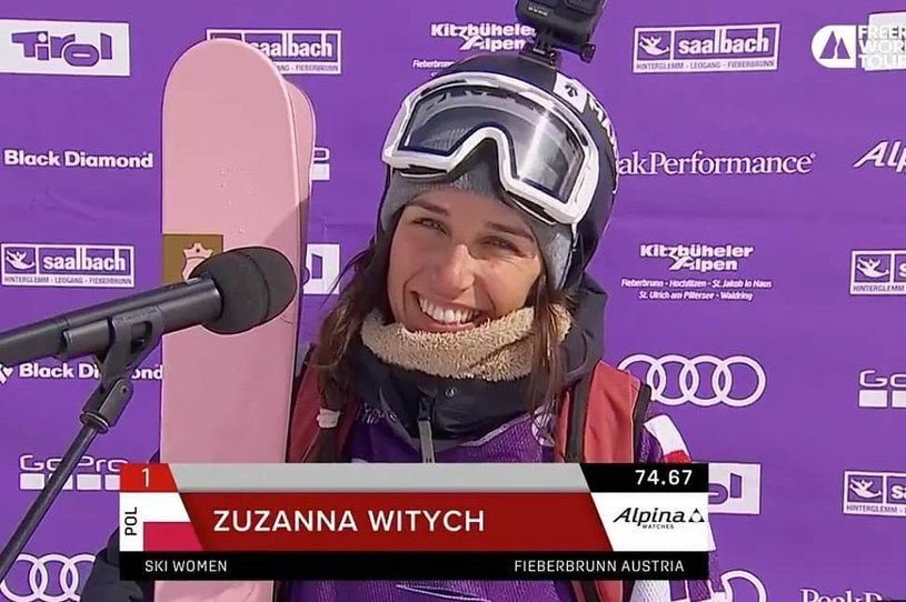"""/Facebook / Zuzanna """"Zuza"""" Witych /materiał zewnętrzny"""
