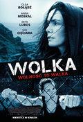 """""""Wolka"""": Olga Bołądź jako była więźniarka"""