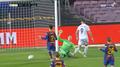 FC Barcelona- Huesca 4-1. Kuriozalna decyzja arbitrów!
