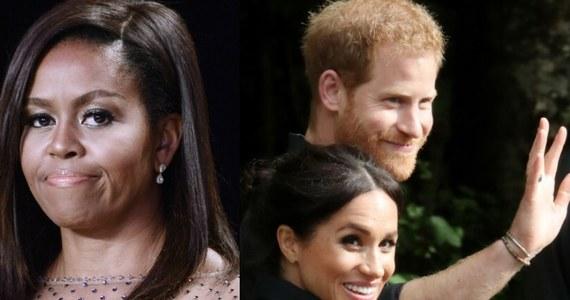 Obama nawet nie miała złudzeń! Modli się za rodzinę królewską!