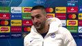 LM. Hakim Ziyech: Cały czas mieliśmy mecz z Atletico pod kontrolą (POLSAT SPORT). Wideo