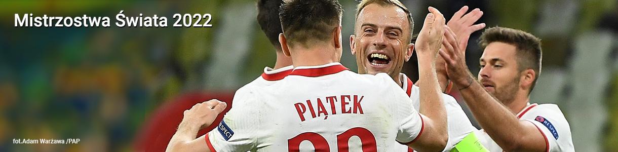 Polscy piłkarze rozpoczynają walkę o awans na mistrzostwa świata 2022. O bilet do Kataru rywalizują z reprezentacjami Anglii, Węgier, Albanii, Andory i San Marino. Zmagania w eliminacjach MŚ zakończą się w...