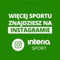 Sport Interia na Instagramie!