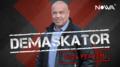 """Michał Karmowski główną postacią serialu """"Demaskator. Poza prawem""""."""
