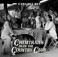 "Lana Del Rey ""Chemtrails Over the Country Club"": Taniec na linie [RECENZJA]"