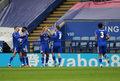 Leicester City - Manchester United 3-1 w ćwierćfinale Pucharu Anglii