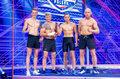 """Debiutanci i weterani powalczą w finale """"Ninja Warrior Polska"""""""