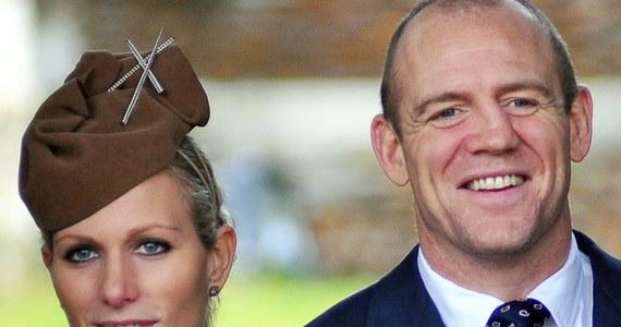 Królowa Elżbieta II i książę Filip zostali po raz dziesiąty pradziadkami: o narodzinach swego trzeciego dziecka poinformowali właśnie wnuczka brytyjskiej monarchini Zara Tindall i jej mąż Mike Tindall.