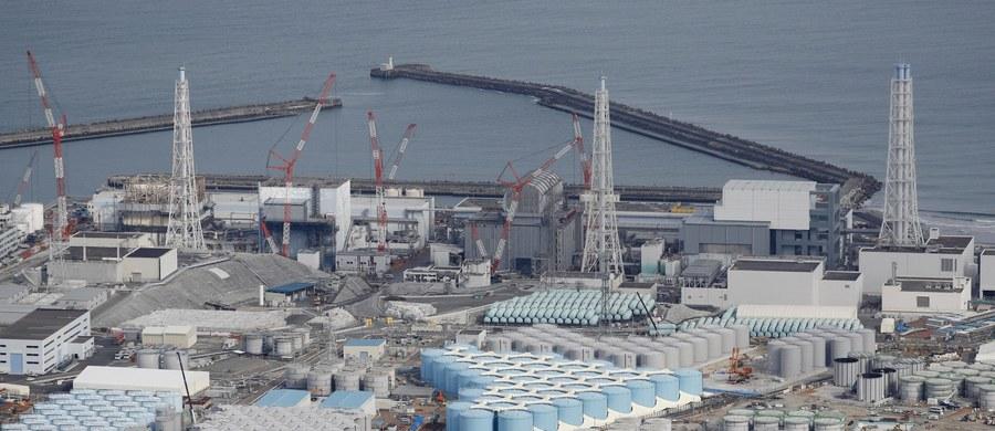 Rząd Japonii poprosił Międzynarodową Agencję Energii Atomowej (MAEA) o poparcie planu uwolnienia do oceanu ponad miliona ton przefiltrowanej, ale wciąż radioaktywnej wody ze zniszczonej elektrowni jądrowej w Fukushimie - podał w środę portal Japan Times.