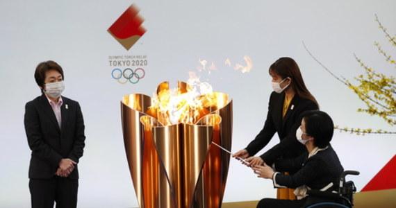 Sztafeta z ogniem olimpijskim wystartowała w prefekturze Fukushima na północnym wschodzie Japonii. Ogień będzie przemierzał kraj przez 121 dni. 23 lipca dotrze na ceremonię rozpoczęcia igrzysk w Tokio.