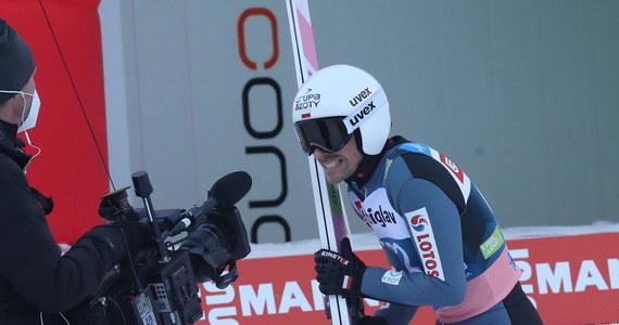 Z udziałem pięciu Polaków o godz. 15:00 rozpocznie się pierwszy z konkursów kończących sezon Pucharu Świata w skokach narciarskich. Stawką rywalizacji na mamucim obiekcie w słoweńskiej Planicy będzie mała Kryształowa Kula za loty.