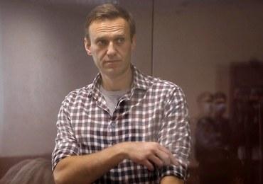 Rozbieżne informacje nt. stanu zdrowia Aleksieja Nawalnego