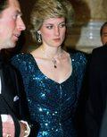 Osobiste listy księżnej Diany zostały sprzedane za ponad 100 tysięcy dolarów