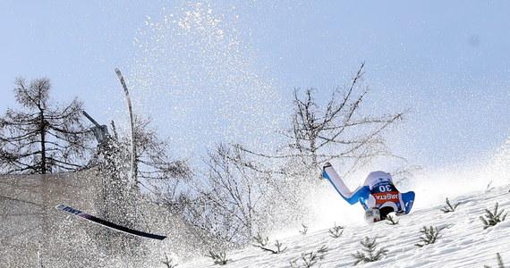 Norweg Daniel Andre Tande miał wypadek w czasie serii próbnej przed zawodami Pucharu Świata w skokach narciarskich w Planicy. Międzynarodowa Federacja Narciarska podała, że jego stan jest stabilny.