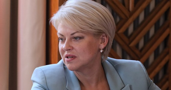 Reżim Alaksandra Łukaszenki musi zaprzestać represji i natychmiast uwolnić Andżelikę Borys oraz wszystkich bezpodstawnie zatrzymanych - oświadczył w czwartek dla PAP rzecznik Departamentu Stanu USA.