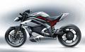 Powstaje elektryczny motocykl z szybko ładującym się akumulatorem