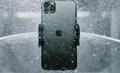 iPhone 11 Pro przetrwał cały miesiąc na dnie lodowatego jeziora