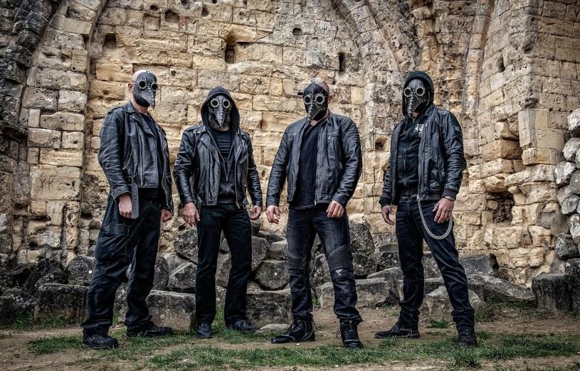 Pod koniec czerwca nowym materiałem przypomni o sobie kultowa niderlandzka grupa Pestilence.