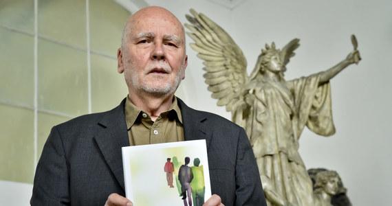 Jeden z liderów literackiego pokolenia '68, poeta i eseista Adam Zagajewski spocznie w Panteonie Narodowym, w Kościele św. Piotra i Pawła w Krakowie.