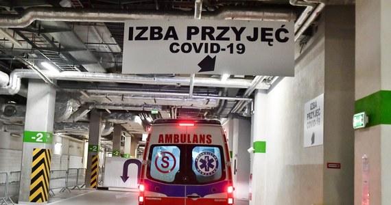 """""""Oczekujemy słowa """"przepraszam"""". Prywatne firmy i ich personel codziennie pomagają ratować zdrowie i życie Polaków, w tym zakażonych koronawirusem"""" - to fragment listu do premiera, jaki wysłali ratownicy medyczni, pielęgniarki i dyspozytorzy prywatnej firmy Falck, zajmującej się transportem medycznym."""