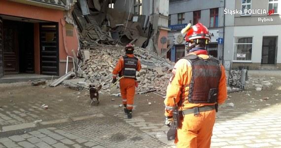 Dziś rozpoczyna się rozbiórka uszkodzonych części zabytkowej kamienicy, która ponad tydzień temu zawaliła się w Rybniku na Śląsku. Chodzi o zabezpieczenie budynku tak, by nie stwarzał zagrożenia.