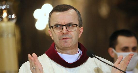 Uroczysty ingres biskupa kaliskiego Damiana Bryla do Katedry pw. św. Mikołaja Biskupa w Kaliszu odbył się w sobotę. Podczas kazania duchowny prosił o przebaczenie wszystkich, którzy w jakikolwiek sposób zostali w diecezji kaliskiej skrzywdzeni.