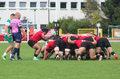 Ekstraliga rugby. Emocjonujące derby Mazowsza