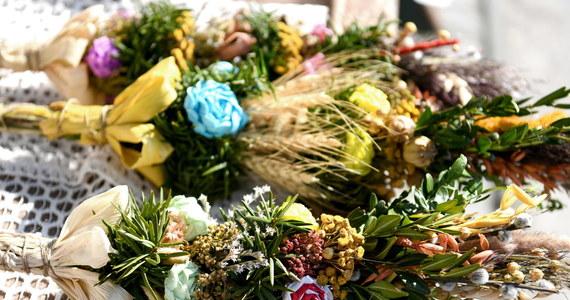 W Kościele katolickim Niedziela Palmowa otwiera Wielki Tydzień - czas bezpośrednio poprzedzający Święta Wielkanocne. W trakcie liturgii wspominany jest uroczysty wjazd Jezusa do Jerozolimy, poprzedzający jego mękę i śmierć na krzyżu. Wierni, którzy chcą dziś wybrać się do świątyń, muszą przestrzegać koronawirusowych restrykcji m.in. trzymać odpowiedni dystans i nosić maseczkę.