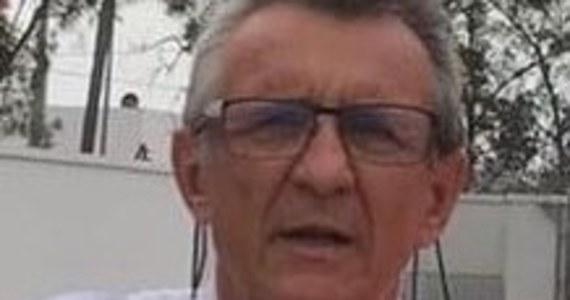 """""""52 lata pracy na morzu pomogły mi przetrwać więzienie"""" – mówi kapitan Andrzej Lasota w pierwszym wywiadzie po powrocie do kraju w RMF FM."""