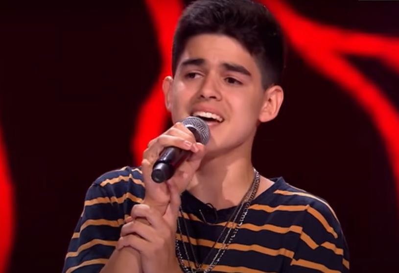"""Niespełna trzy lata po występie w finale 11. edycji """"Mam talent"""" sukces w """"The Voice Kids"""" powtórzył Igor Konieczny."""